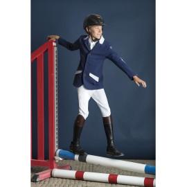 Veste de Concours Garçon Collection Junior de Horse Pilot
