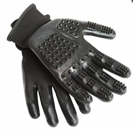 Gants de pansage Hands On