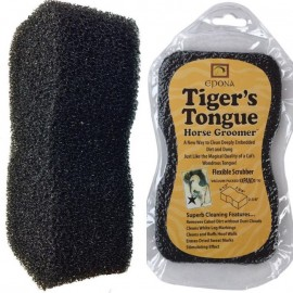 Eponge Tigers Tongue Sponge