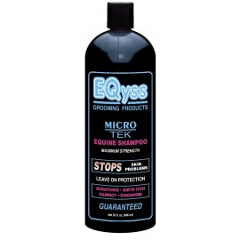 Eqyss Micro-Tec Medicated Shampoo