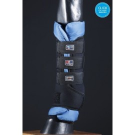 Stable Boots magnétique
