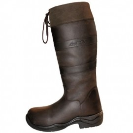 Mark Todd Tall Country Boots Mark II