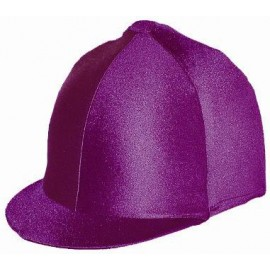 Toque de cross lycra violet