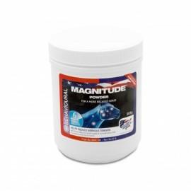 Magnitude Poudre