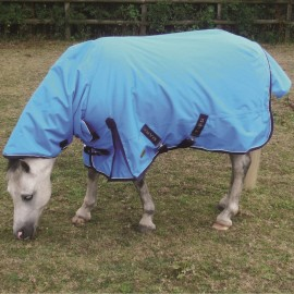 COUVERTURE FOAL/WEANLING IMPERMEABLE