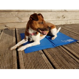 Henry Wag Tapis refroidissant chien