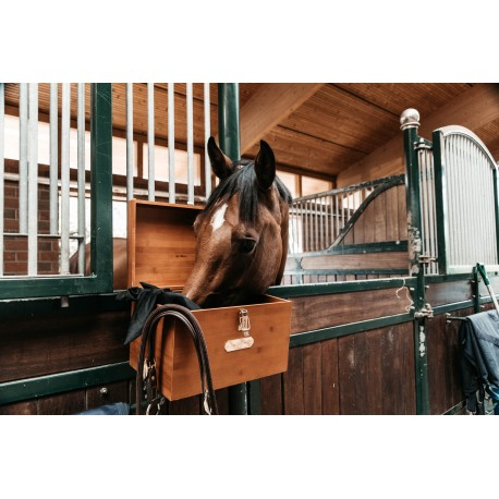 Livraison Gratuite - Boîte de pansage de Kentucky Horsewear