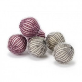 Lemieux Cactus Wash Balls - Pack de 6