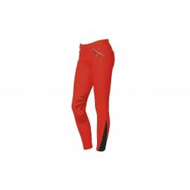 Pantalon Cayenne Flags & Cup - Rouge Marine