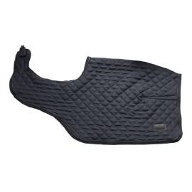 Kentucky Horsewear - Couvre-Reins - Noir