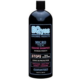 Eqyss Micro-Tec Medicated Shampoo